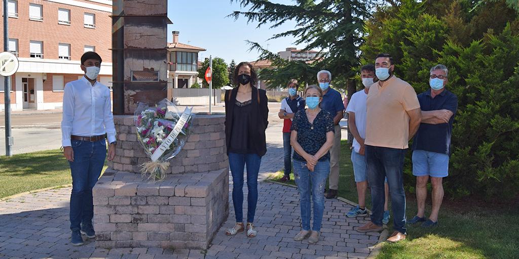 El Ayuntamiento conmemora la explosión del polvorín