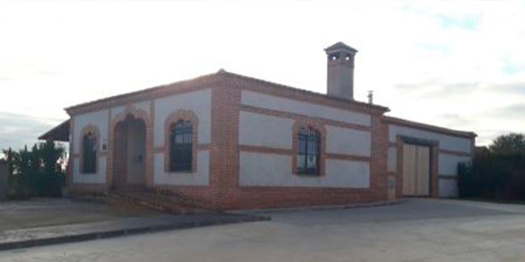 Casa de alquiler de El Pedroso de la Armuña
