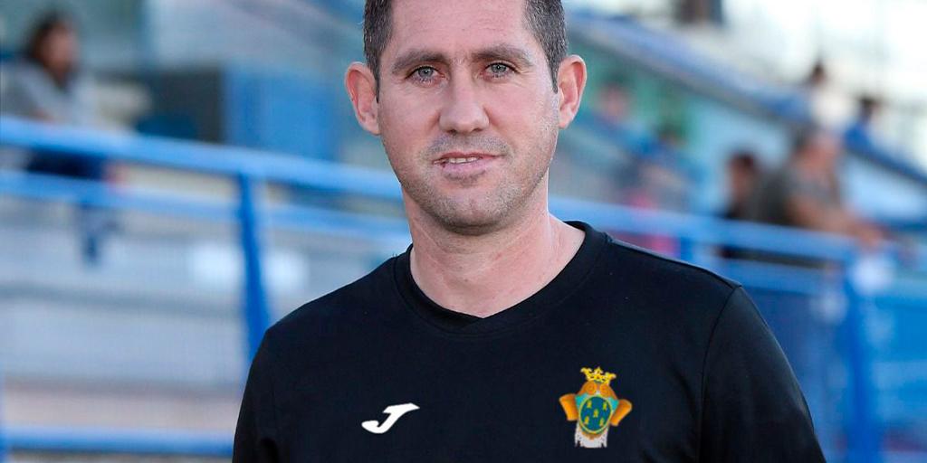 Fernando Ferreiro es el nuevo entrenador del CD Peñaranda