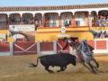 Peñaranda se queda sin festejos taurinos por la pandemia