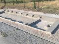 El Ayuntamiento de Salmoral restaura dos fuentes y un lavadero