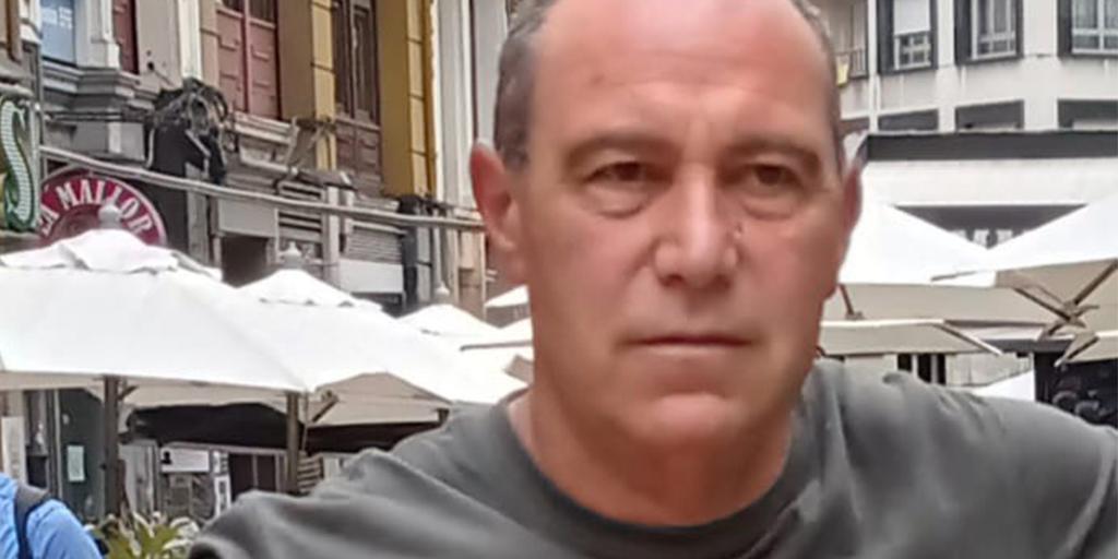 Antonio Hernández ganador de la loa 2021