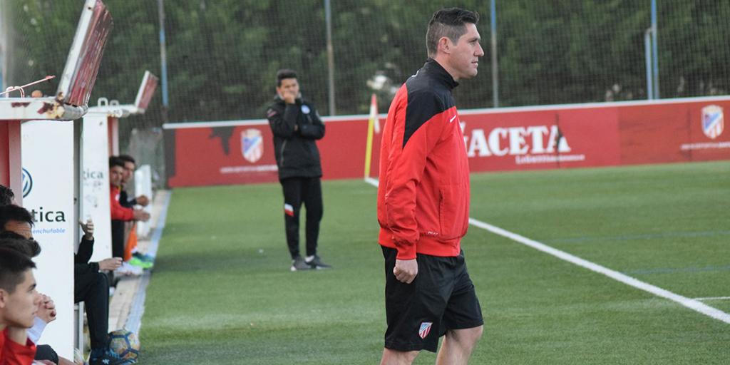 Fernando Ferreiro dirigirá al CD Peñaranda la temporada 21-22