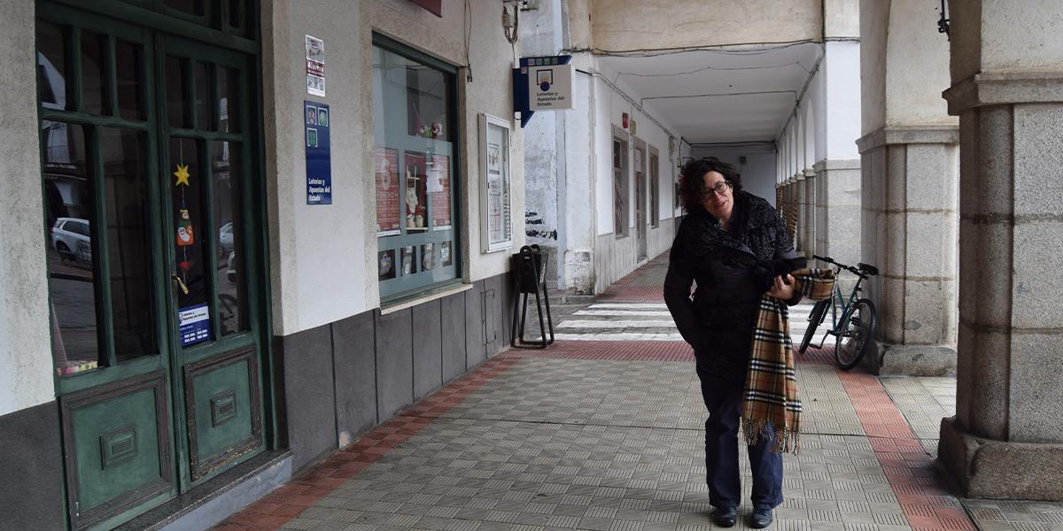 La bonoloto deja un premio de 50.500 euros en Peñaranda