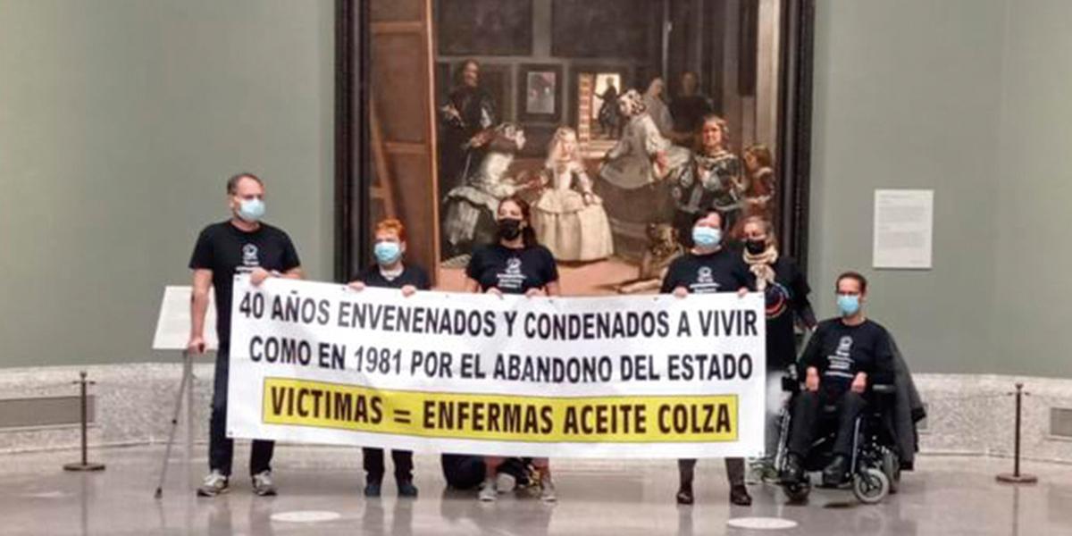 El peñarandino Miguel Ángel Sánchez se encierra en El Prado