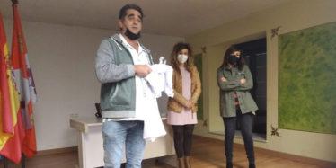Presentación de la VI Marcha Solidaria de Villar de Gallimazo